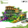 Diseño nuevo! ! ! Fantástico Infantil Comercial Zona de juegos cubierta