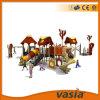 新しいデザイン子供の運動場の屋外の演劇のゲーム(VS2-2051A)