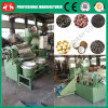 máquina Integrated da extração do petróleo de semente do amendoim 250-300kg/H