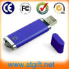Самый лучший USB Stick USB Flash Drive Sell 1GB Rubber Finish, флэш-память