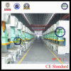 Presse pneumatique à grande vitesse de plaque d'acier du carbone 110ton
