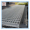 I-Shape Galvanized Steel Bar Grating per Power Plant