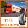 Bus Tyre, (315/80r22.5), Radial Truck Tyre