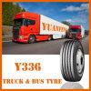 Pneu d'autobus, (315/80r22.5), pneu radial de camion