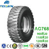 ECE (1200R20)를 가진 중국 All Steel Radial Truck Tyre