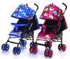 Spätester vorbildlicher Baby-Spaziergänger, populärer Art-BabyPram