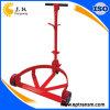 transportador do cilindro 300kg feito em China