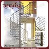ステンレス鋼の螺旋階段(DMS-1005)