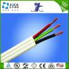 Câble circulaire 3X1.5 AS/NZS de TPS