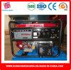 Début de clef du générateur 5kw d'essence de Tigmax (TH7000DXE) pour l'alimentation d'énergie