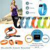 Wristband astuto di Bluetooth del pedometro per il regalo di promozione (TW64)