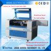 Machine de gravure de laser de machine de découpage de 6090 lasers