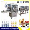 Etichettatrice del PVC dello Shrink automatico del manicotto per le bottiglie