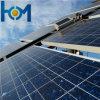 verre solaire de haut fer Tempered de transmittance de 3.2mm bas pour le panneau solaire