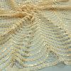 Вышивка Sequin для платья вечера