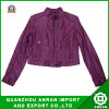 Form Women PU Jacket mit Competitive Price