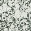 Kingtop 1mの幅の花デザイン水転送の印刷のフィルムWdf13-1