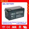 Sin necesidad de mantenimiento del gel de AGM 12V 65ah batería solar