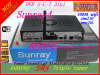 SE Sr4 do receptor Sunray4 DM800 de DVB HD