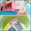 Sac imperméable à l'eau de PVC de qualité pour le téléphone mobile