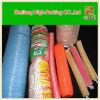 HDPE \ membrana compuesta de BOPET \ del LDPE/película explosiva del embalaje para la empaquetadora automática