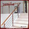 실내 장식적인 철강선 계단 방책 (DMS-B2249)