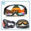 400 lunettes sportives antibrouillard protectrices UV de ski en verre
