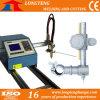 휴대용 Cutting Machine Torch Bracket, CNC Portable Cutting Machine를 위한 Torch Fixture