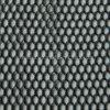 Ineinander greifen-Polyester-Netzstoff 100%