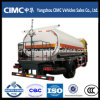 Sinotruk HOWO 6X4 336HP Cisterna de agua