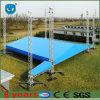 Het openlucht Systeem van de Bundel van het Aluminium van 6 Pijlers met Dak