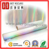 Rainbow Laser Holographic Film