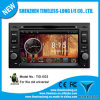 GPS A8 Chipset 3 지역 Pop 3G/WiFi Bt 20 Disc Playing를 가진 KIA Optima 2006년을%s 인조 인간 4.0 Car Multimedia