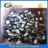 Zoccolo galvanizzato standard della conduttura d'acciaio di ASTM