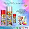 Spray Paint in All Colors, Car Spray Paint, Graffite Spray Paint