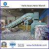Высокое Capacity Horizontal Hydraulic Paper/Cardboard Baler с PLC (HFA10-14)