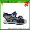 Il nuovo disegno scherza la fabbrica dei sandali