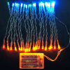 5m LED Batteria-alimentato 50LEDs Christmas String Light