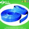 Сверхмощный шланг разрядки воды шланга PVC Layflat