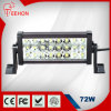13 '' 72W Epistar LED Light Bar per 4X4