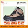Projetando as sapatas de segurança de trabalho RS281 de Nitti