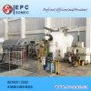 Gerador de turbina do vapor da central energética do lixo da eficiência elevada