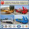 Vari base/rimorchio bassi personalizzati camion di Lowboy semi