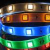 LED-Streifen-Qualität 2 Jahre Garantie CER RoHS