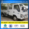 4X2 Double Cab 1.9-3t Isuzu Light Truck