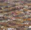 Mosaico di marmo naturale (CFS886)