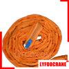 imbracatura rotonda del poliestere della tessitura 120000kg (prezzo di fabbrica)