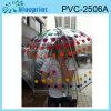 Paraguas de las señoras del PUNTO de polca (PVC-2506A)