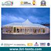 Напольные высокие шатры пиковой рамки, шатер партии высокого пика для партий