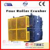 4ローラー粉砕機を押しつぶす石造りの石のための機械装置
